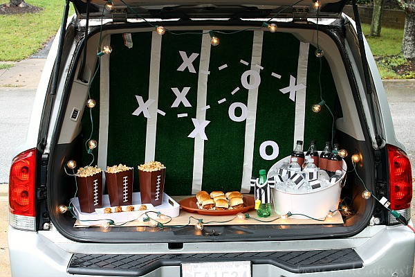 How to Create the Perfect Tailgate