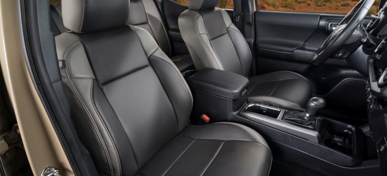 How to Maintain Your Vehicle's Leather Interior